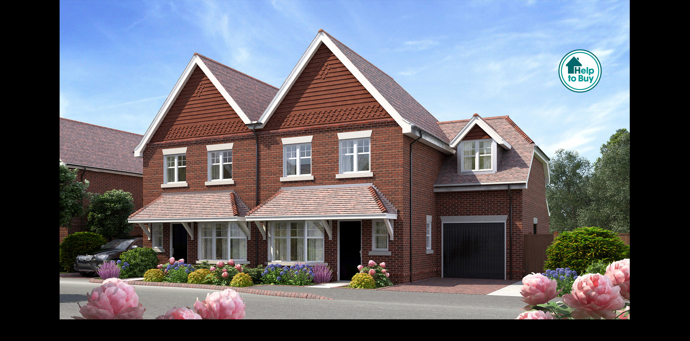Alder grove new homes chilworth concept developments for New concept homes