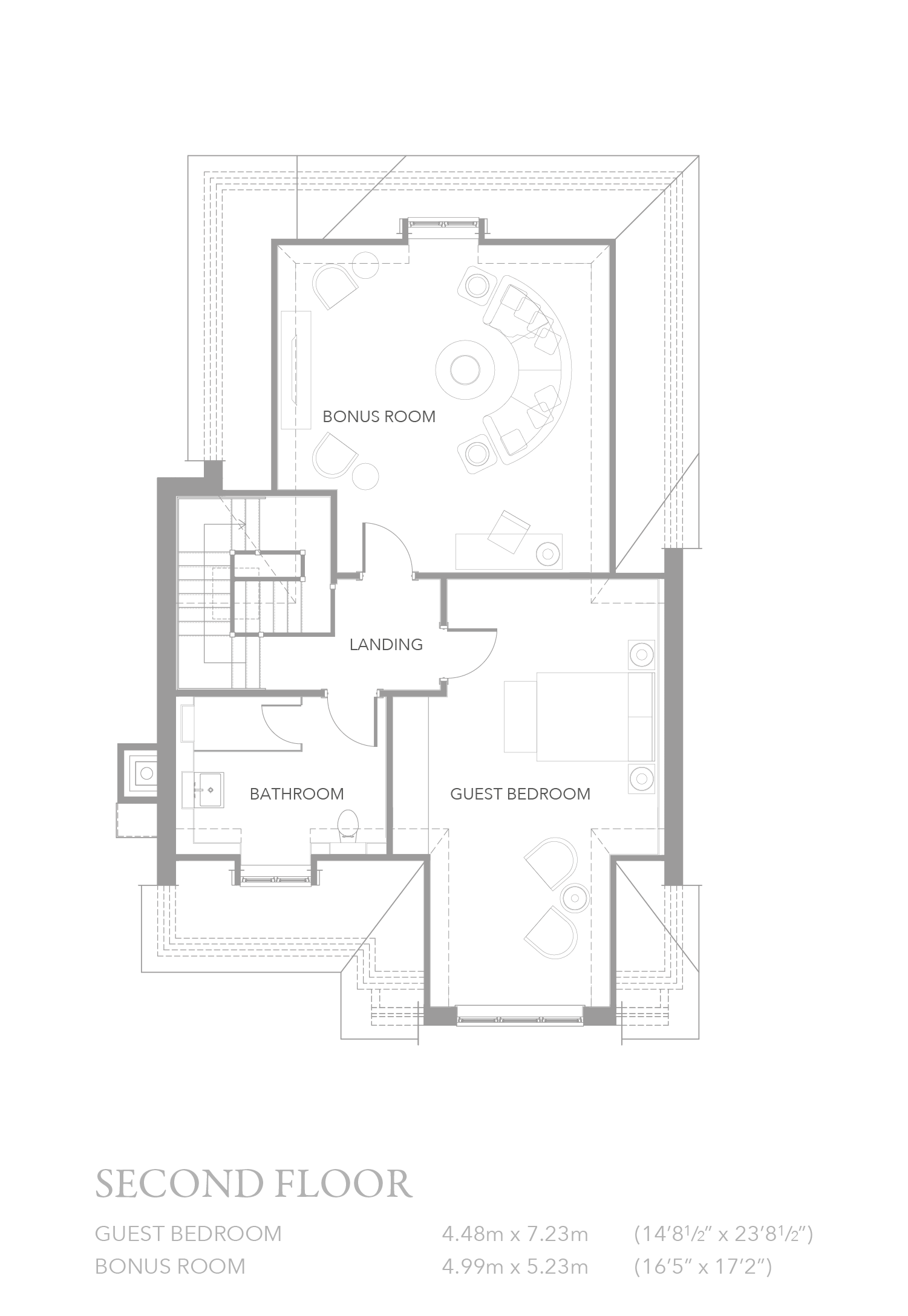 100 Home Plans With Separate Guest Detached Guest